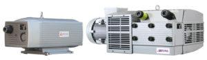 dry running rotary vane pumps